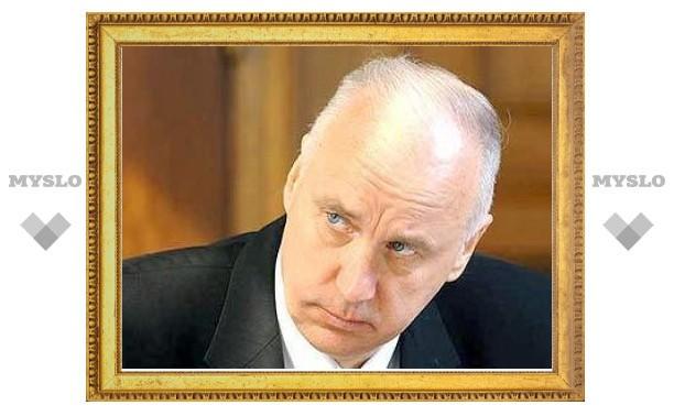 Бастрыкин лично занялся работавшими по делу Магнитского следователями