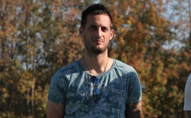 Форвард «Арсенала» Горан Вуйович: «Хочу сыграть на Кубке «Слободы»