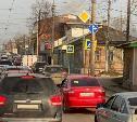 Администрация Тулы: левый поворот на ул. Осташева запретили незаконно