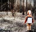 В Северо-Задонске потерялась двухлетняя девочка