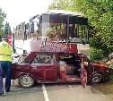С начала июля на дорогах области погибли 23 человека