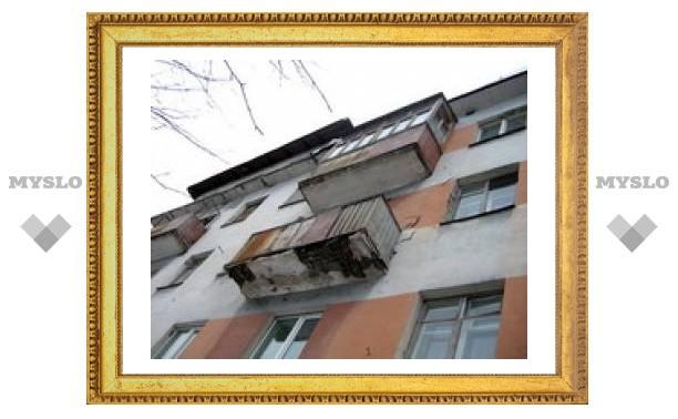 В Алексине убили двух москвичей