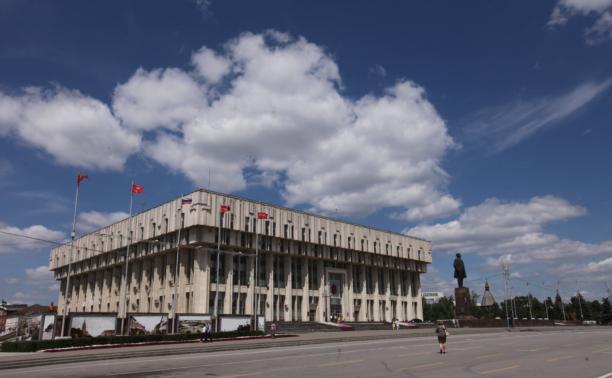 В Тульской облдуме станет больше постоянных депутатов