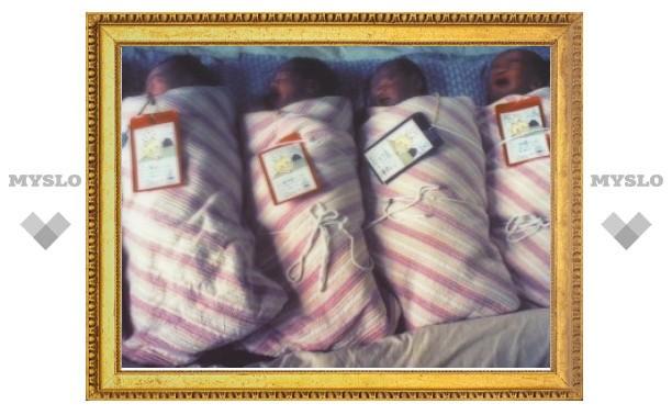 В корейском Минздраве отключат свет для повышения рождаемости
