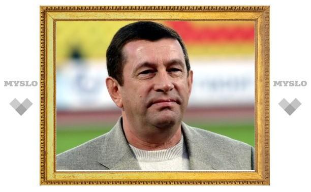 Виктор Соколовский стал советником-наставником правительства Тульской области