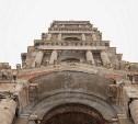 На реставрацию венёвской колокольни выделено около 40 миллионов рублей