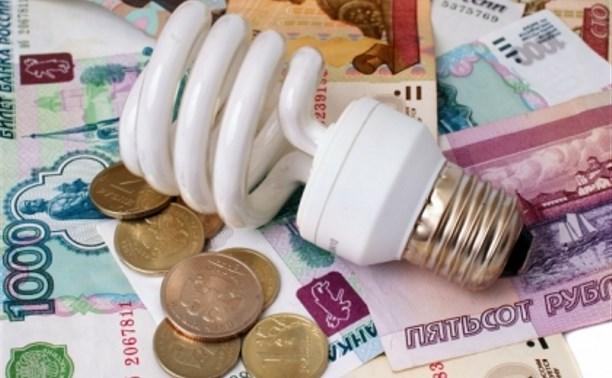 Водоснабжающие организации должны компании «ТНС энерго Тула» 360 млн рублей