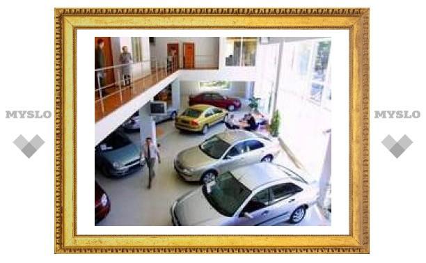 Покупатели отказываются от автомобилей Ford