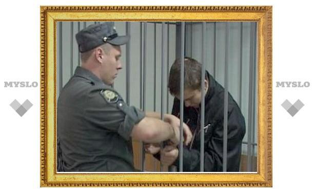 Ивану Иванченко предъявили обвинение в убийстве тульской семьи