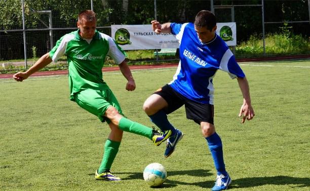 В Туле стартует розыгрыш летнего Кубка по мини-футболу