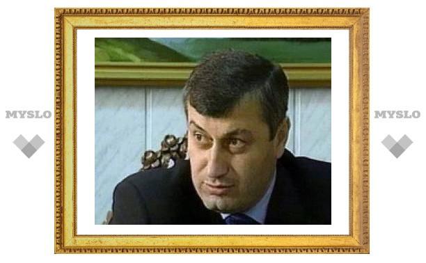 Прокуратура Южной Осетии собирается объявить Саакашвили в розыск