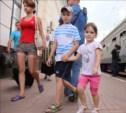 За размещение у себя беженцев россиянам заплатят по 9000 рублей