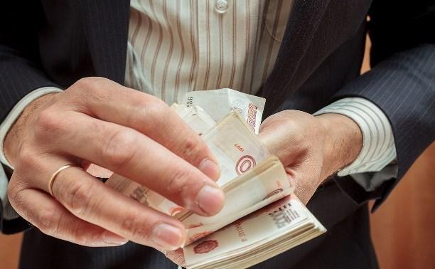За сутки туляки перечислили мошенникам более миллиона рублей