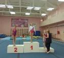 Тульские гимнастки взяли две медали на соревнованиях во Владимире