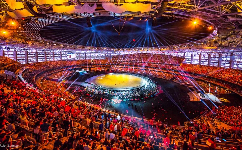 17 тульских спортсменов вошли в сборную России на Европейских играх