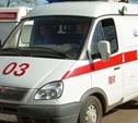В Тульской области в ДТП пострадал пешеход