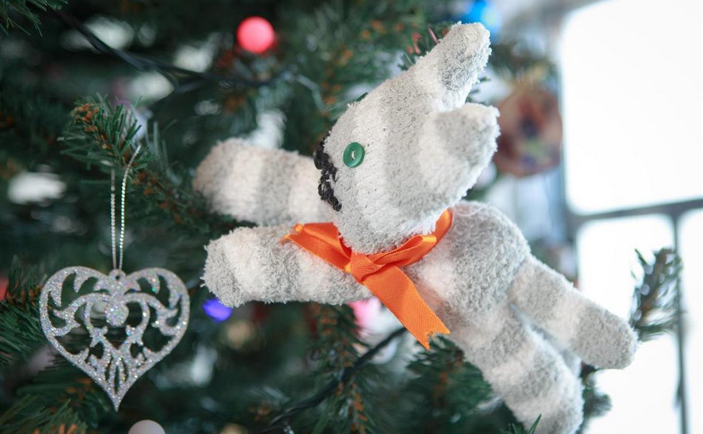 Туляки смогут украсить своими игрушками главную елку Куликова поля