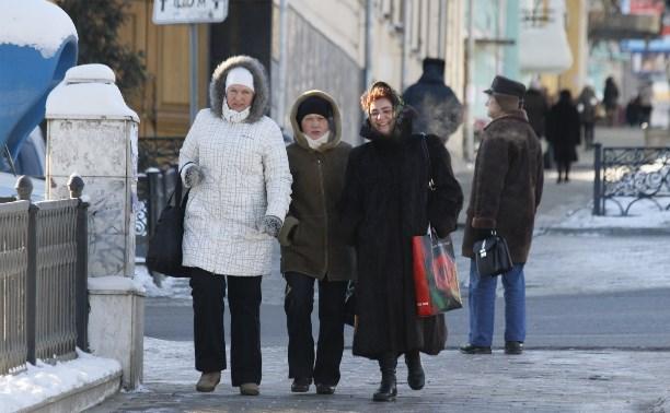 Средняя продолжительность жизни в России превысила 71 год