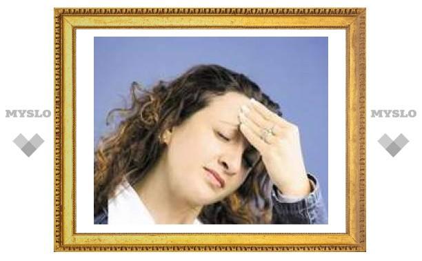 Ученые близки к разгадке мигрени