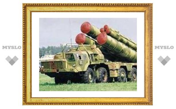 Россия создает уникальную систему зенитно-ракетного оружия пятого поколения