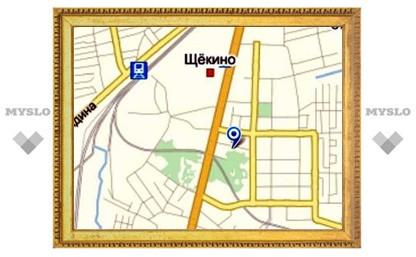 В Щекине отменят статус чернобыльской зоны?