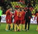 Тульский «Арсенал» отправится в Турцию без двух игроков