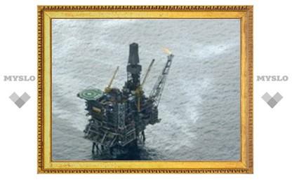 Мировые цены на нефть упали на 7 процентов