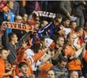 Болельщиков из Екатеринбурга и Уфы пустят на стадион бесплатно
