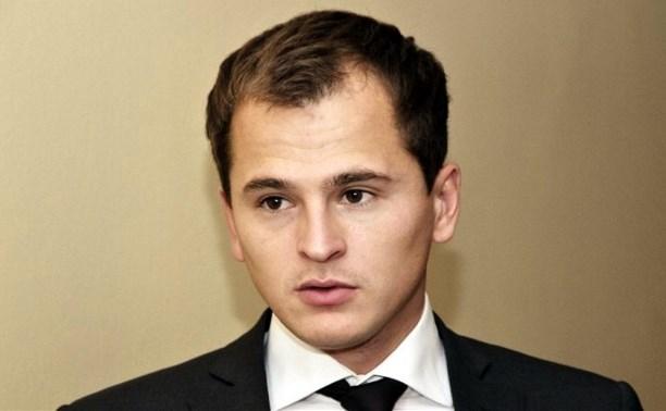 В отношении бывшего министра Тульской области Артура Контрабаева возбуждено уголовное дело