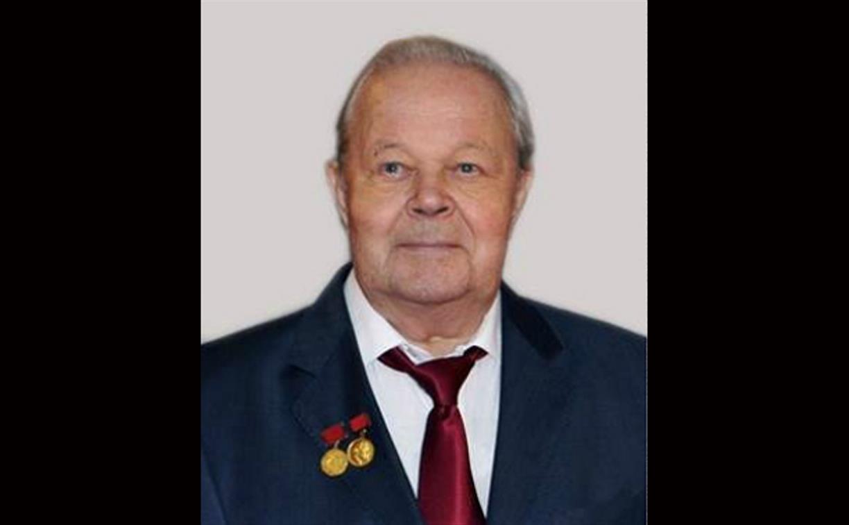Скончался тульский конструктор Вячеслав Симачев