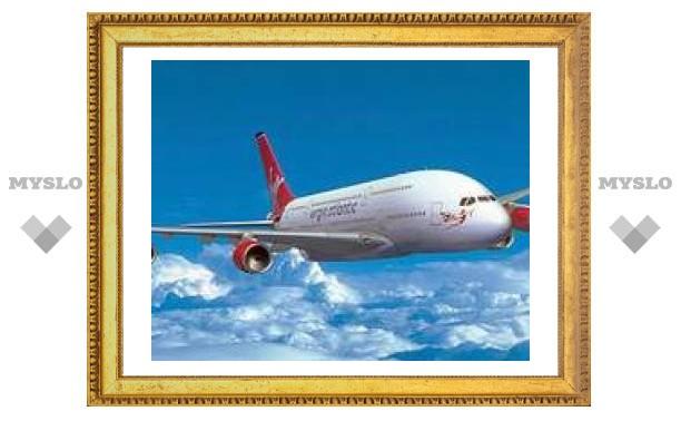 Пилота Virgin Atlantic сняли с самолета пьяным