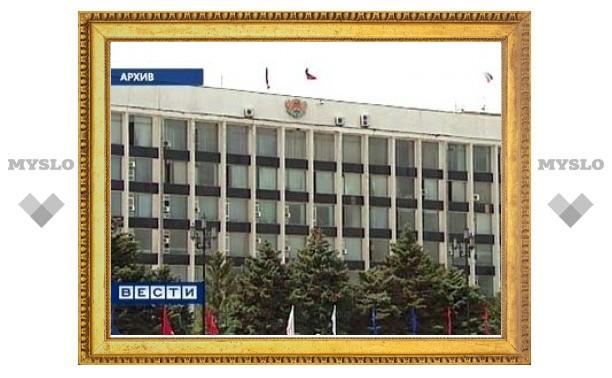 Убитому главе МВД Дагестана нашли замену в ФСБ