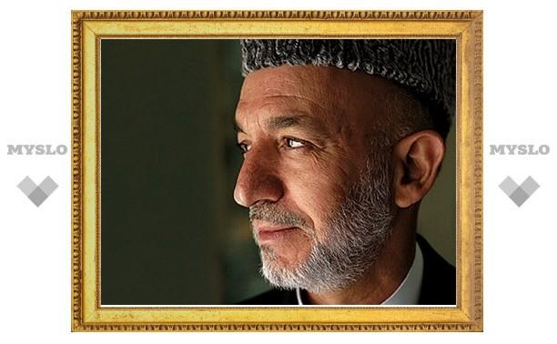 Запад заплатит талибам за мир в Афганистане