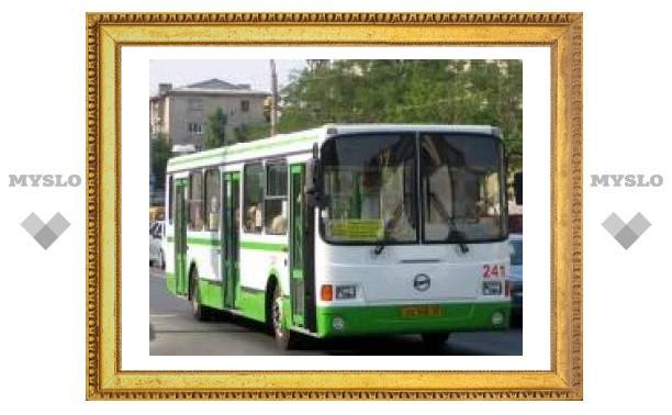 Какие автобусы поедут через Одоевский путепровод?