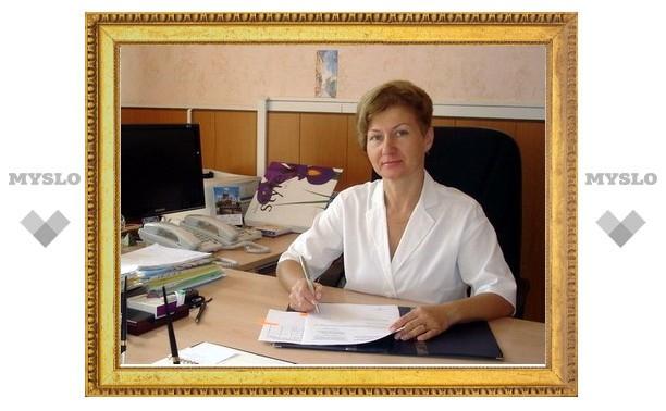 """Марина Левина: в настоящее время нет оснований отменять в Тульской области """"чернобыльские"""""""