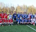 Тульская городская Дума выиграла мини-футбольный турнир