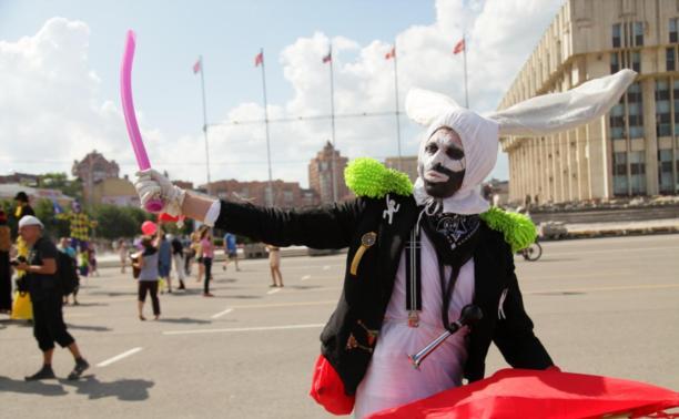 """19 июля артисты """"Театрального дворика"""" выступят сразу на пяти площадках!"""