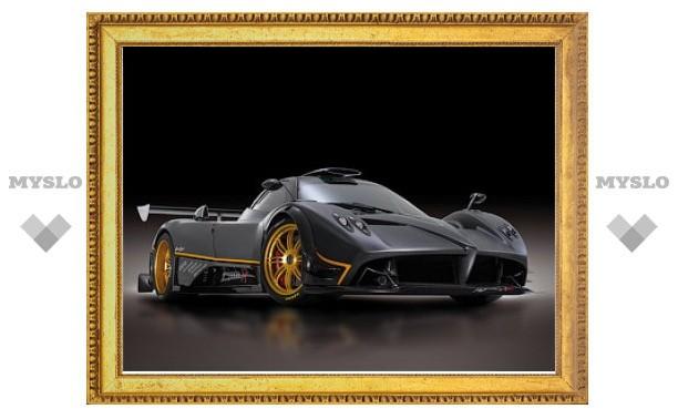 Основатель компании Pagani рассказал о преемнике суперкара Zonda