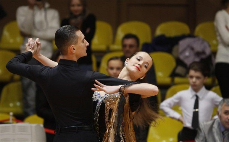 15 ноября в Туле состоится турнир по спортивным танцам