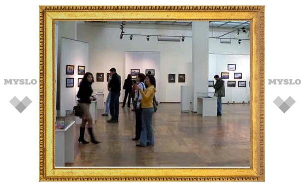 В Туле откроется выставка известного живописца