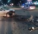 В Туле разыскиваются очевидцы ДТП на пересечении проспекта Ленина и улицы Маргелова