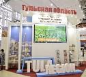 Дмитрия Медведева на агровыставке угостили Белевской пастилой