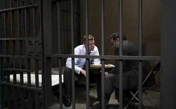 Арестованные смогут приглашать в СИЗО нотариусов