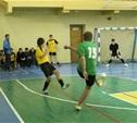 В чемпионате Тулы по мини-футболу среди любителей сыгран очередной тур