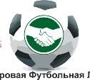 В Туле пройдет «Дворовая футбольная лига – 2016»