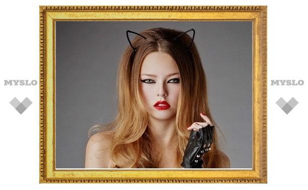 В Туле ищут лучшую модель и fashion-фотографа!