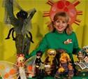 «Мухины именины» на фестивале кукольных театров