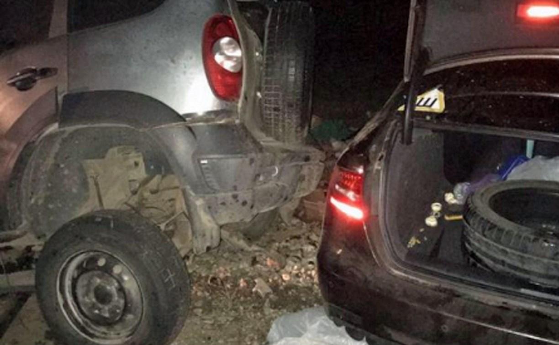 В жутком ДТП в Волгоградской области погиб туляк