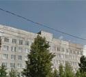 Областной перинатальный центр закрыт до 4 сентября