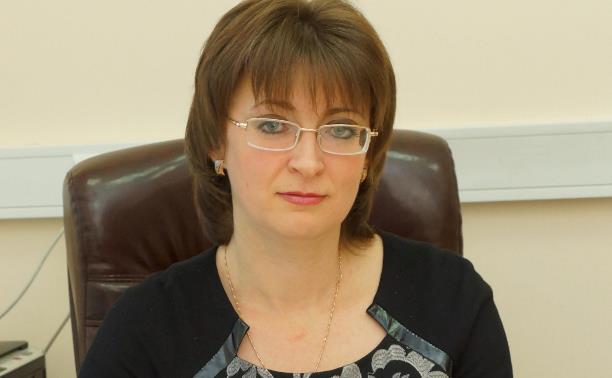 Председатель тульского комитета ЗАГС в 2020 году заработала чуть больше 2,5 млн рублей